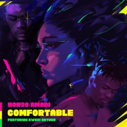 Nonso Amadi – Comfortable ft Kwesi Arthur [AuDio]