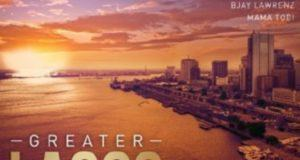 Small Doctor, Bisola, DJ Cuppy, DJ Enimoney & Jeff Akoh – Greater Lagos [AuDio]