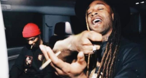 TY Dolla $ign & Wizkid – For The Crew [AuDio]
