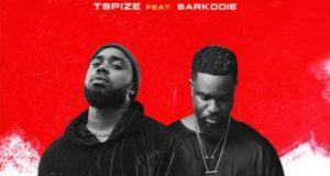Tspize & Sarkodie – Disappoint You [AuDio]