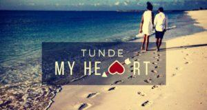 Tunde (Styl-Plus) - My Heart [AuDio]