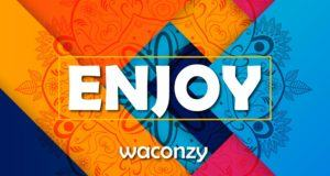 Waconzy – Enjoy [ViDeo]