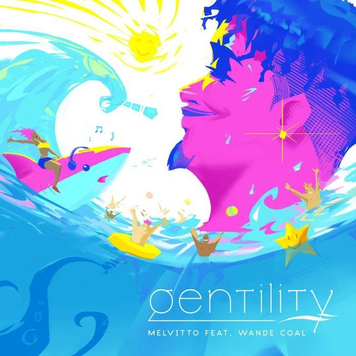 Wande Coal – Gentility [AuDio]