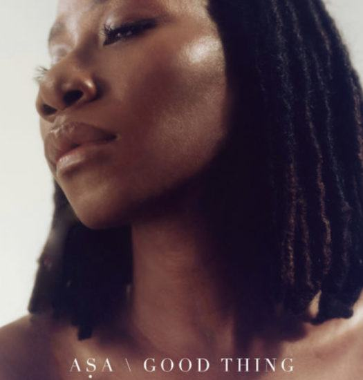 Asa – Good Thing [AuDio]