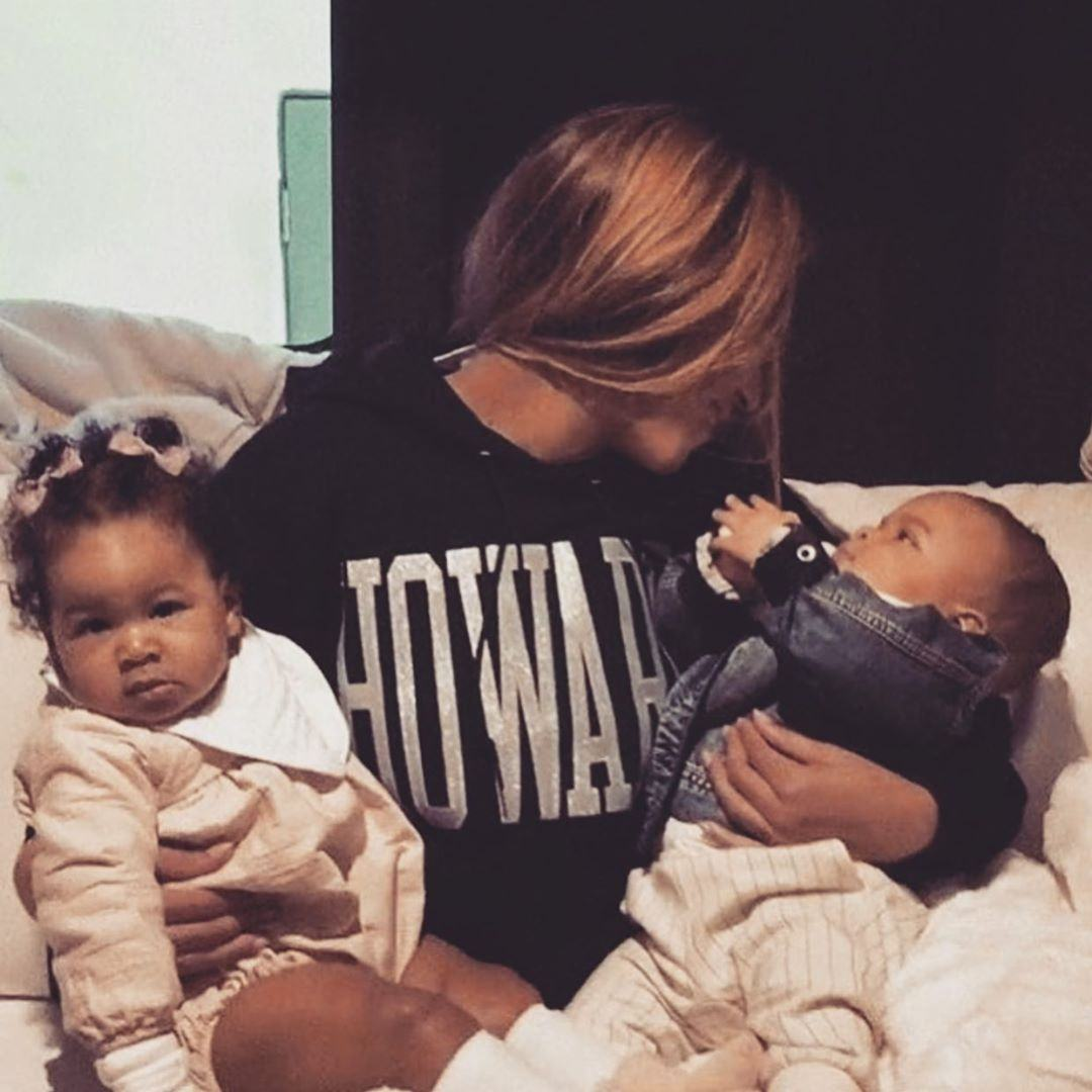Beyoncetwins