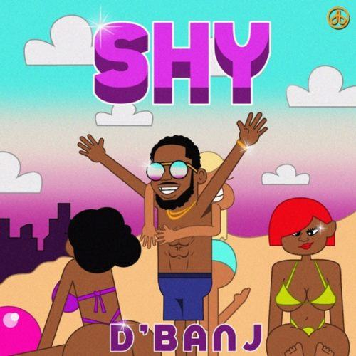 D'Banj – Shy [AuDio]