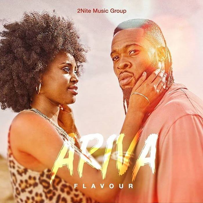 Flavour – Ariva [AuDio]