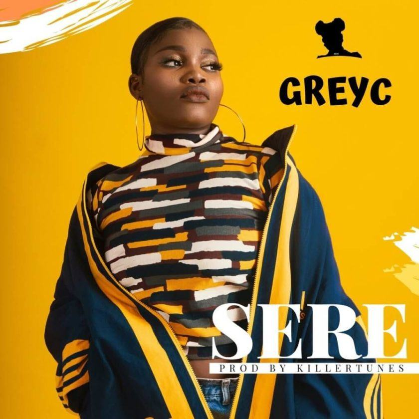 GreyC – Sere [AuDio]