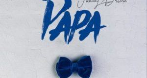 Johnny Drille – Papa [AuDio]