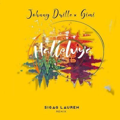 Johnny Drille & Simi – Halleluyah (Sigag Lauren Remix) [AuDio]