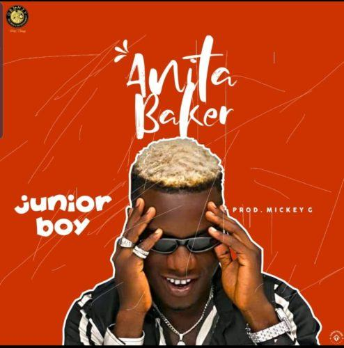 Junior Boy – Anita Baker [AuDio]