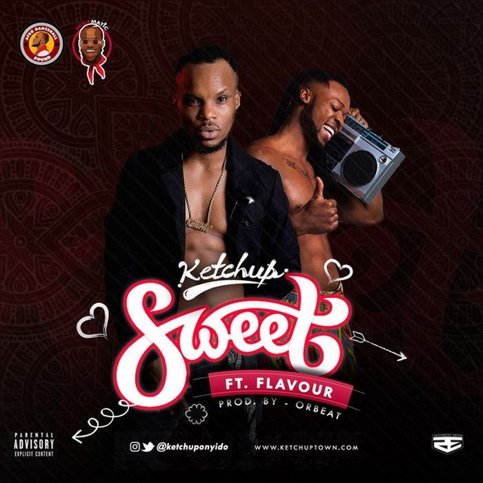 Ketchup & Flavour – Sweet [AuDio]