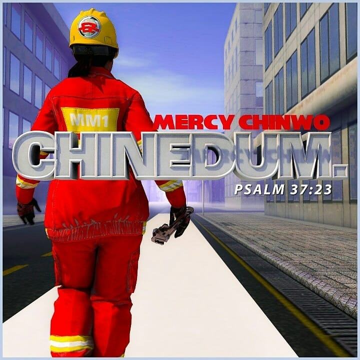 Mercy Chinwo – Chinedum [ViDeo]