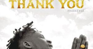 Mr Eazi – Thank You [AuDio]