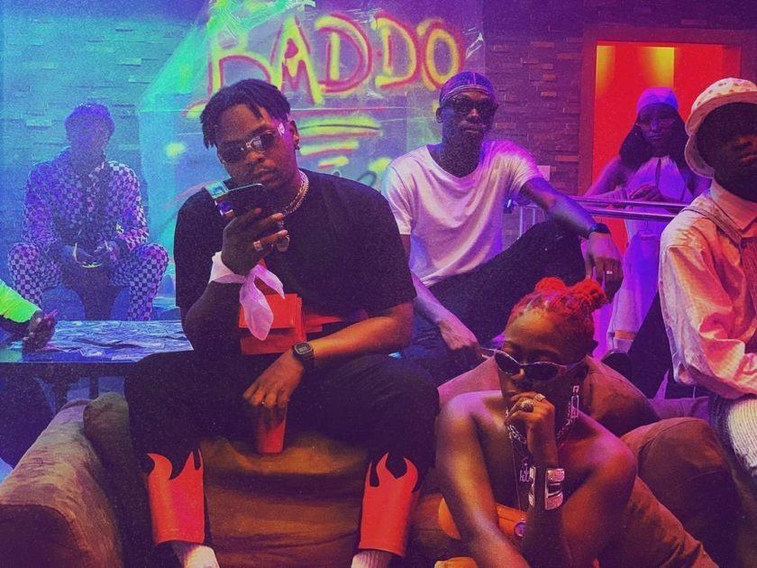 Olamide – Oil and Gas [ViDeo]
