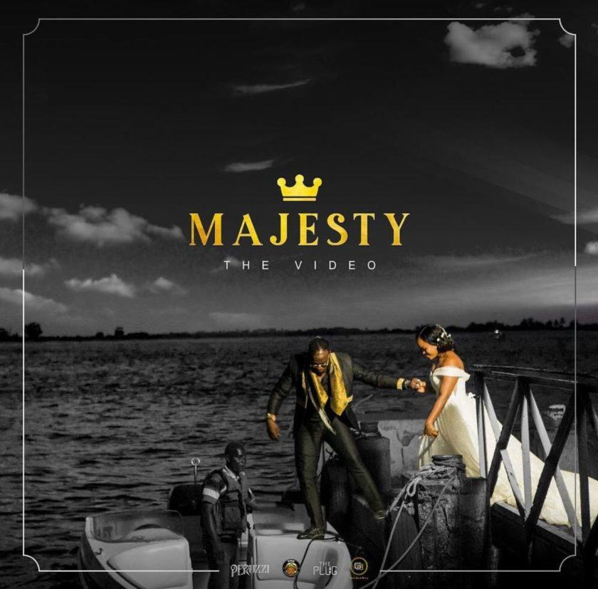 Peruzzi – Majesty [ViDeo]