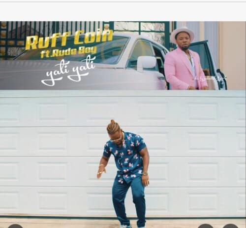 Ruffcoin – Yati Yati ft Rudeboy [ViDeo]