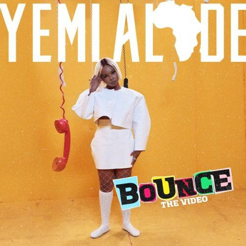 Yemi Alade – Bounce [ViDeo]