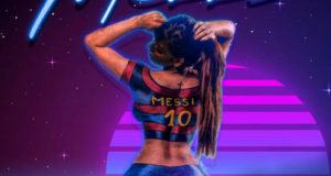 DJ Spicey & L.A.X – Messi [AuDio]
