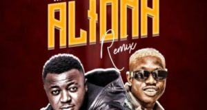 MC Galaxy – Aliona (Remix) ft Zlatan [AuDio]