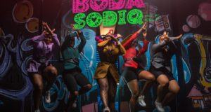 Niniola – Boda Sodiq [Dance ViDeo]