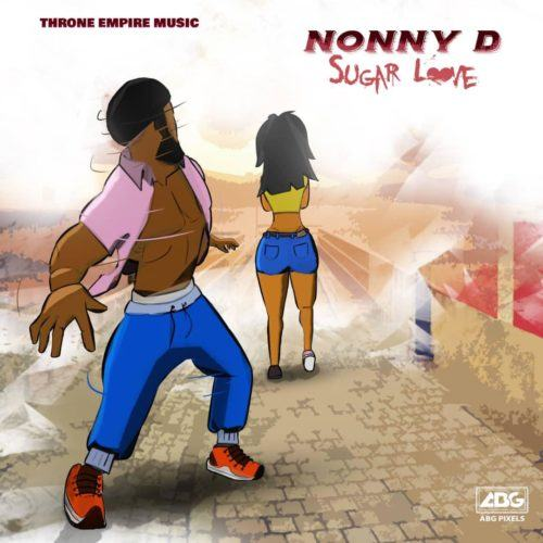 Nonny D – Sugar Love [AuDio]