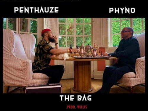 Phyno – The Bag [AuDio]