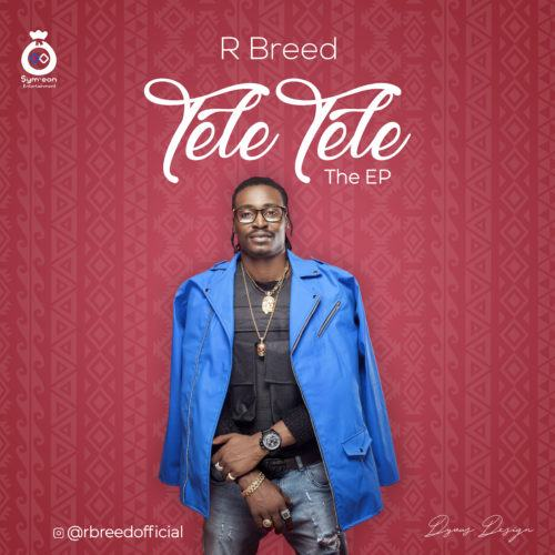 R'Breed – Tele Tele (The EP)