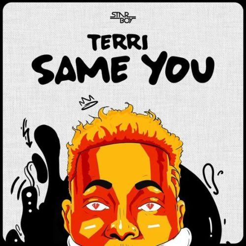 Terri – Same You [AuDio]