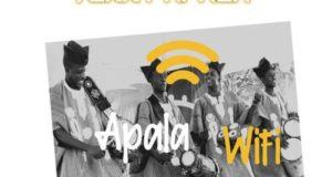 Terry Apala – Apala Wifi [AuDio]