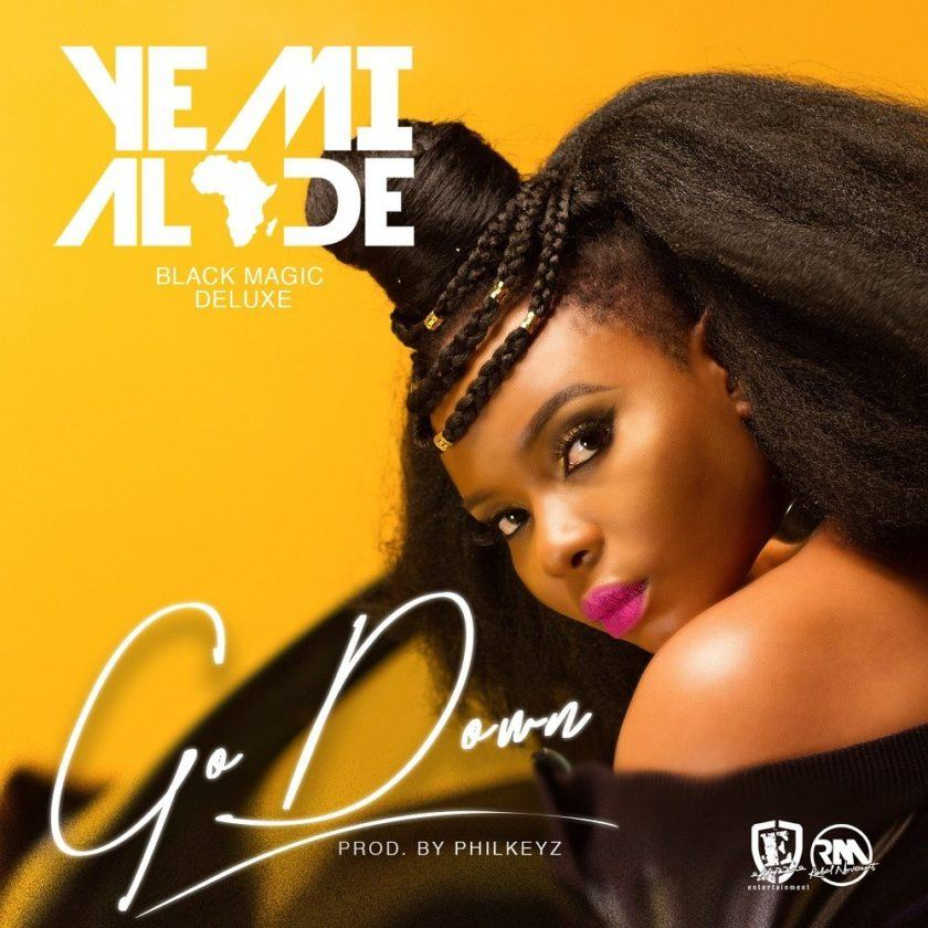 Yemi Alade - Go Down [AuDio]