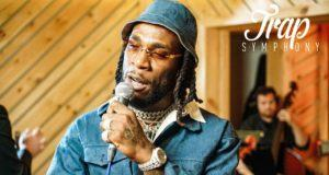 Burna Boy – Trap Symphony [AuDio]
