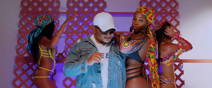 Chief Obi – Bana ft Masterkraft [ViDeo]