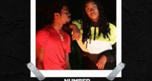 Jhybo – Number One Lover ft Cynthia Morgan [AuDio]