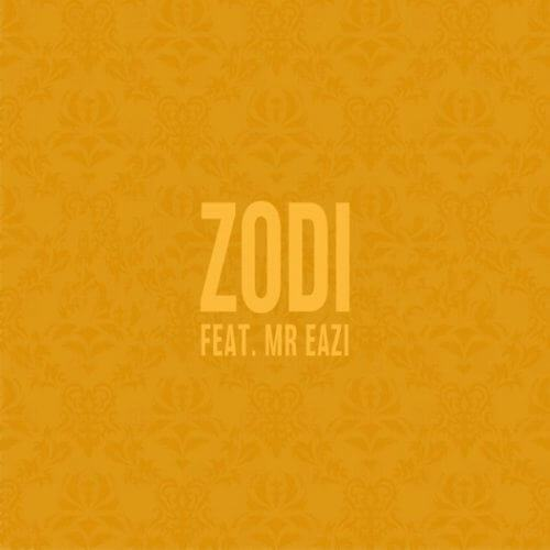 Jidenna – Zodi ft Mr Eazi [AuDio]