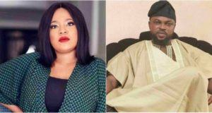 Kola Ajeyemi and Toyin Abraham