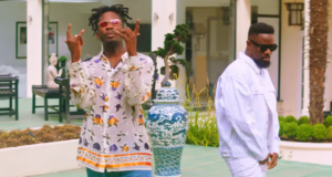 Sarkodie – Do You ft Mr Eazi [ViDeo]