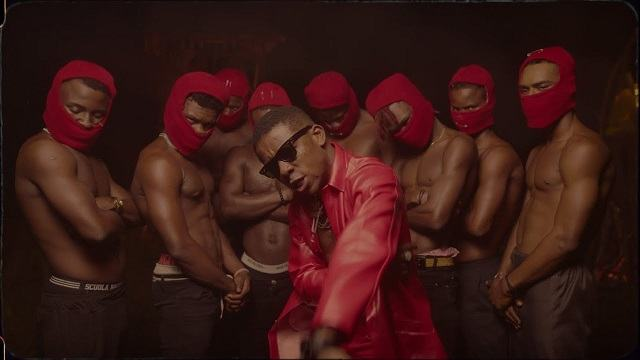 Small Doctor – Believe [ViDeo]