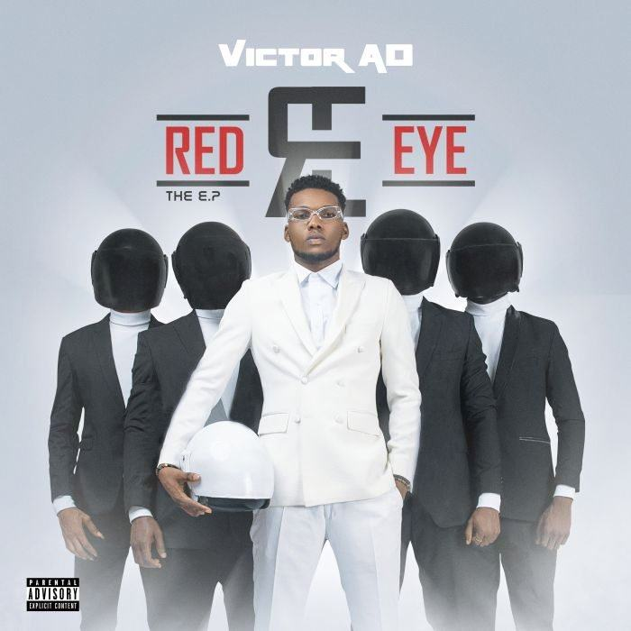Victor AD – Red Eye [The EP]