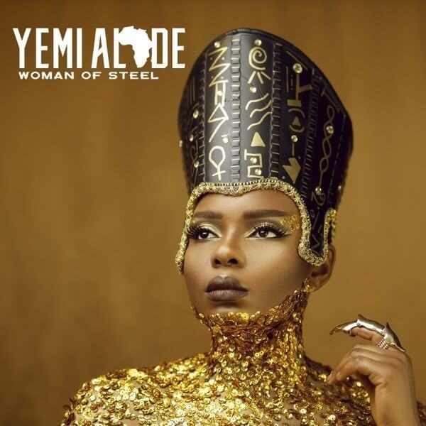 Yemi Alade – Home + Give Dem