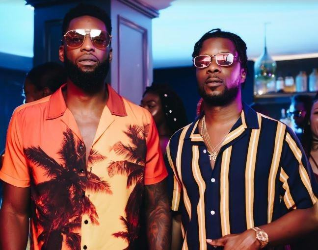 IYKZ & Maleek Berry – Show Me Mercy [ViDeo]