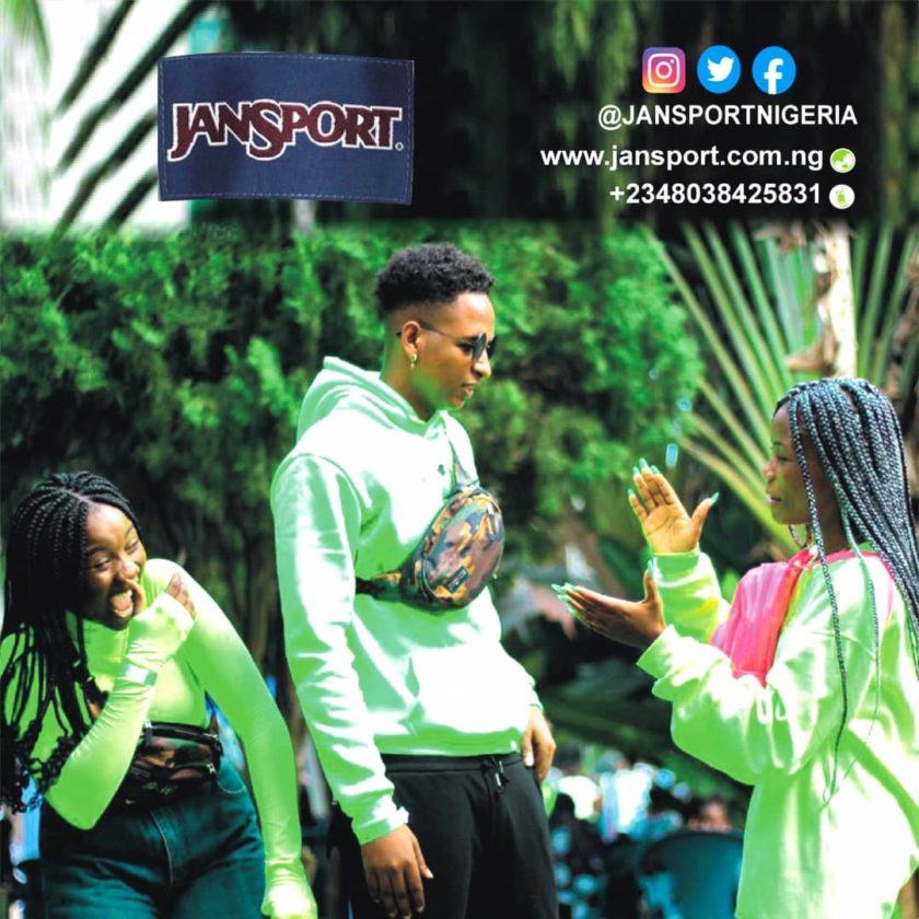 Jansport Nigeria