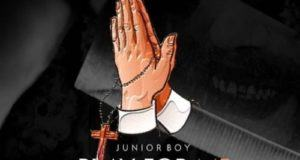 Junior Boy – Pray For Me [AuDio]