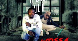 K-Solo – Wossa ft Lil B [AuDio]