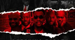 Maleke, 2Baba, Mr Jollof, J Martins & Ayiri Emami – Breaking Table [AuDio]