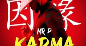 Mr P – Karma [AuDio]