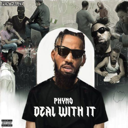 Phyno – All I See ft Duncan Mighty [AuDio]