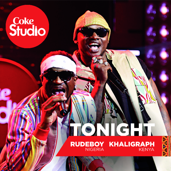 Rudeboy & Khaligraph Jones – Tonight [ViDeo]