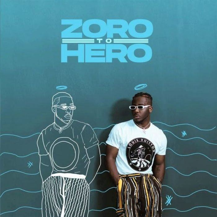 Zoro – Zoro To Hero [AuDio]