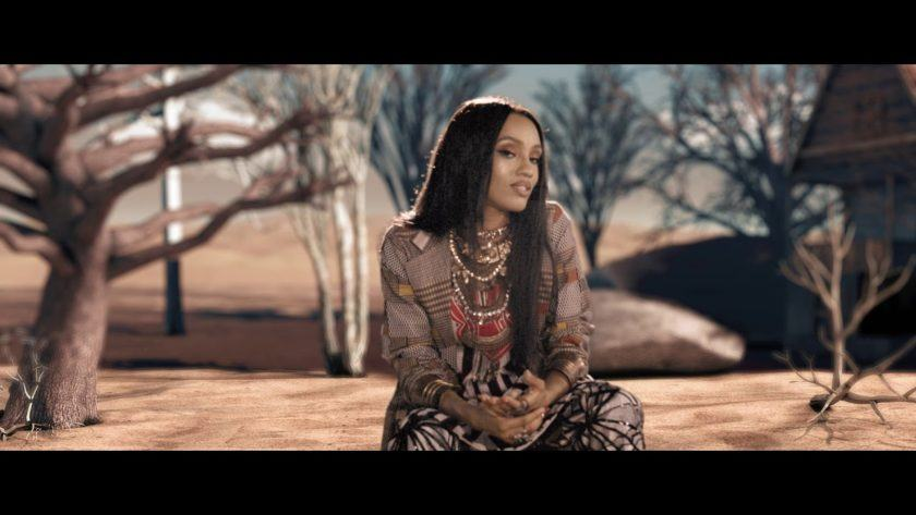 Di'Ja – Te Amo [ViDeo]